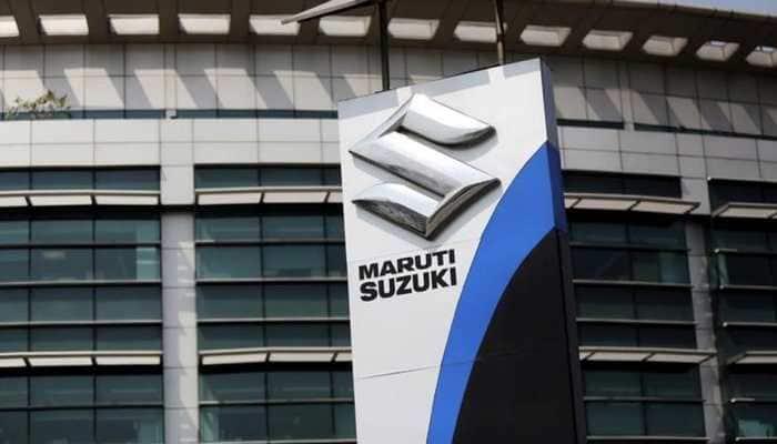 Maruti Suzuki India June-quarter profit dives, but tops estimates