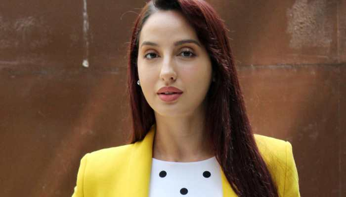 How Nora Fatehi was cheated by a casting agent