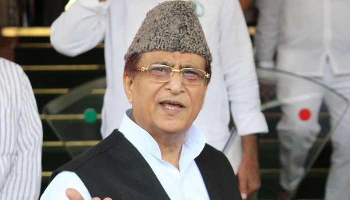 Azam Khan will have to apologise over sexist remark, decide Lok Sabha Speaker, Opposition leaders