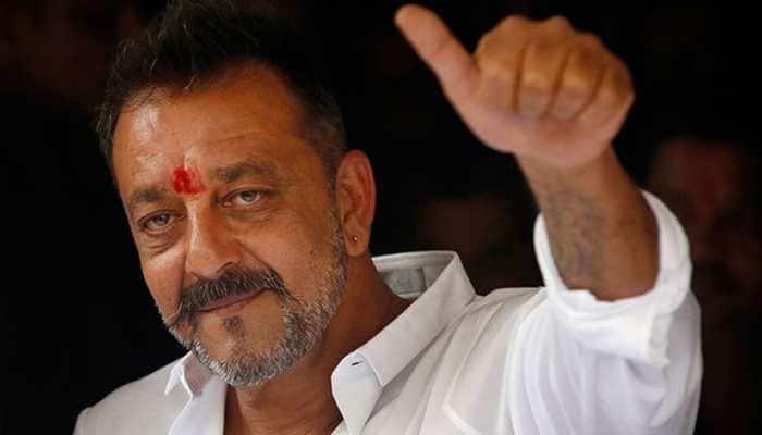 Sanjay Dutt to launch trailer of next film on B'day