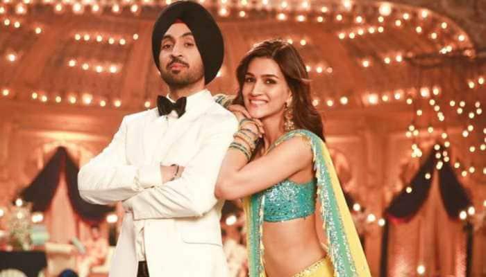 'Arjun Patiala' movie review: Kriti Sanon and Diljit Dosanjh's film is a huge letdown