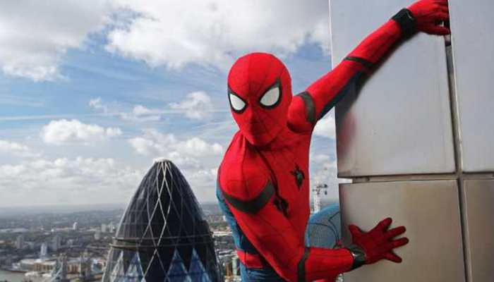 Spider-Man: Far From Home crosses Rs 100 cr in India