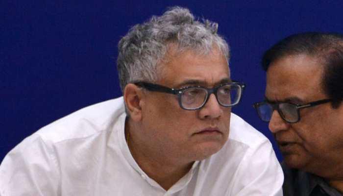 CBI summons Derek O'Brien in connection with Saradha chit fund scam case