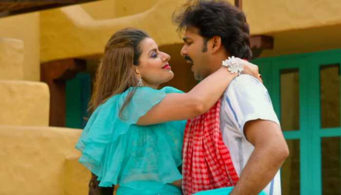 Pawan Singh releases 'Jai Hind' trailer, video goes instantly viral - Watch