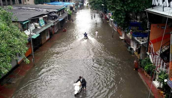 Mumbai on alert as heavy rain likely on Sunday, high tide predicted