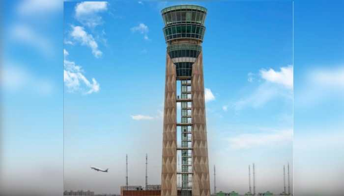 Delhi airport to get India's most advanced, tallest ATC tower in August
