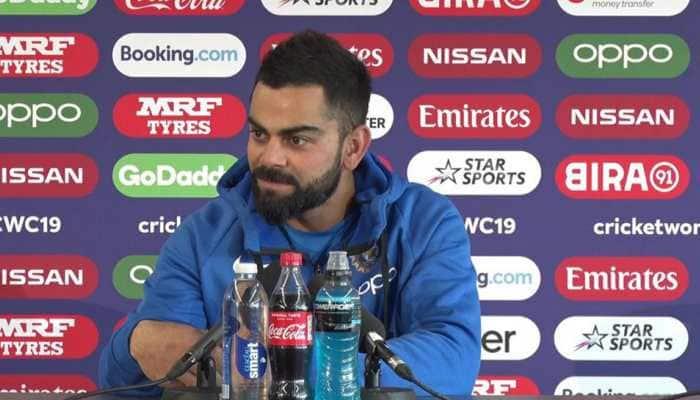 West Indies tour: Virat Kohli to hold pre-departure press conference in Mumbai