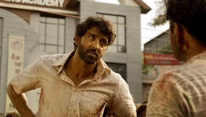 Hrithik Roshan's 'Super 30' wins hearts, crosses Rs 125 cr at Box Office