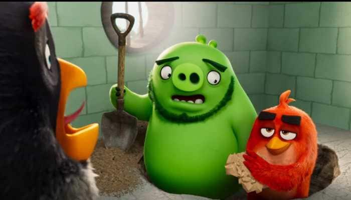 Angry Birds Movie 2 Hindi trailer: Kapil Sharma-Kiku Sharda's voice-over makes it a fun-ride—Watch