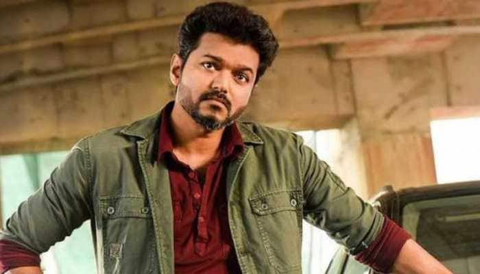 Actor Vijay - Latest News on Actor Vijay   Read Breaking