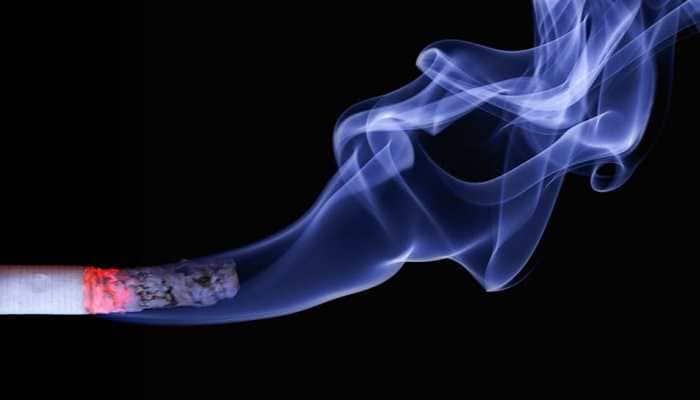 Smoking can trigger severe leg pain, poor wound healing