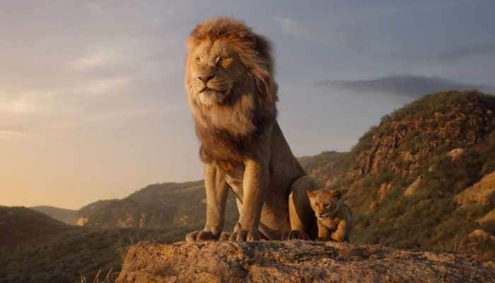 'The Lion King' inches towards 150-cr mark in India