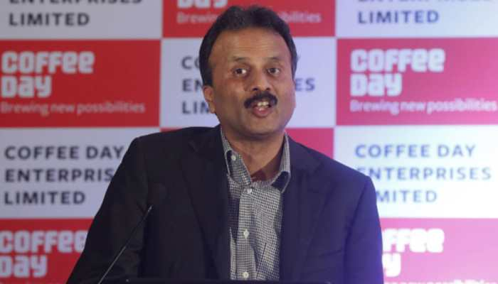 V G Siddhartha not reachable since yesterday evening, CCD informs BSE
