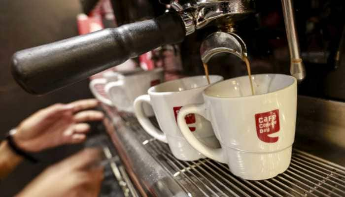 Cafe Coffee Day shares hit 52-week low after founder VG Siddhartha goes missing