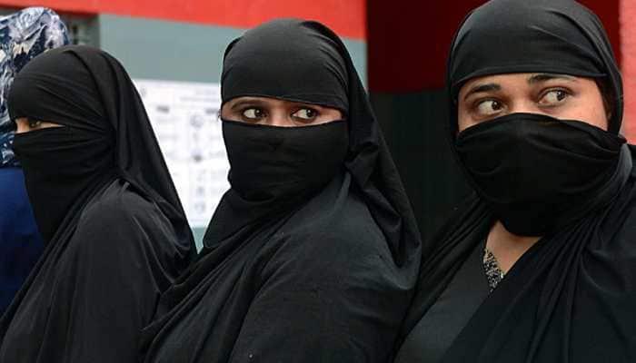 How parties in Rajya Sabha voted on Triple Talaq Bill and helped Muslim women smile