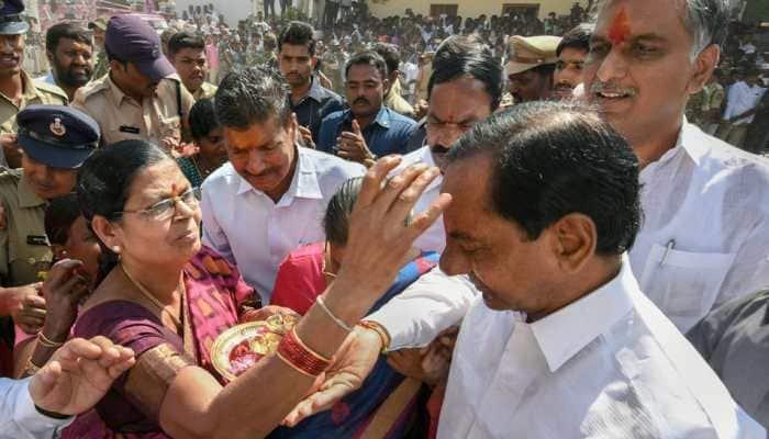 Latest News from Telangana, Breaking Telangana News, Telangana