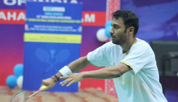 Ace shuttlers Sourabh and Sai Uttejitha make early exit at Thailand Open