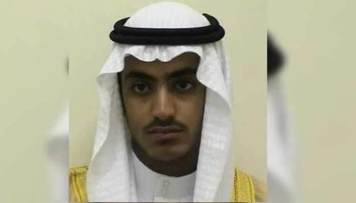 US believes Hamza bin Laden, son of slain al Qaeda leader Osama bin Laden, is dead