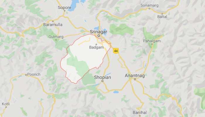Jammu and Kashmir Police arrests Hizbul Mujahideen terrorist from Budgam district