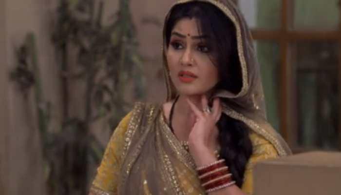 'Bhabi Ji Ghar Par Hain', July 31, recap: Anita and Vibhuti decide to fool Angoori to inherit Lara's property