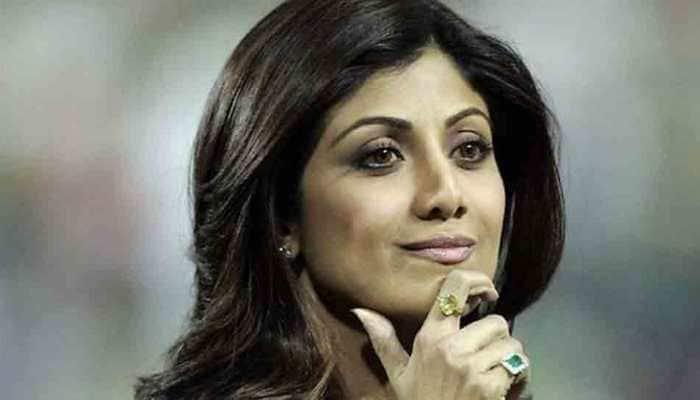 Shilpa Shetty to get back to films with 'Nikamma'