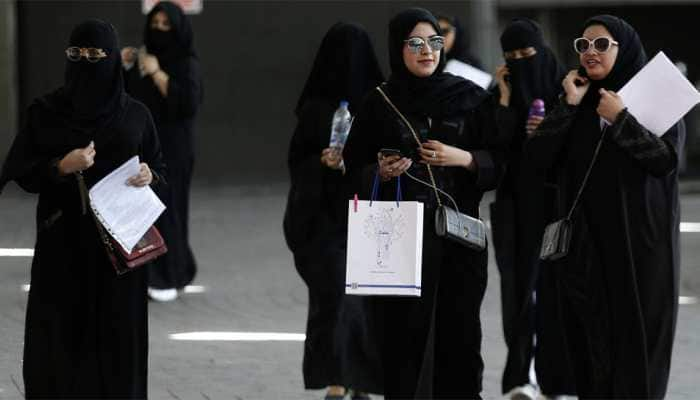 Saudi Arabia allows women to travel without permission, grants more control over family matters