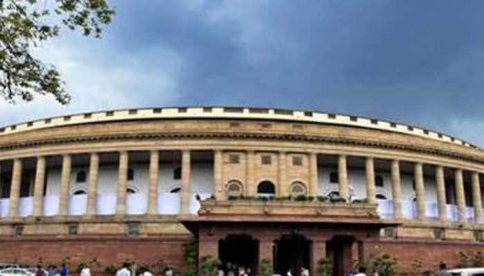 Lok Sabha passes bill to remove Congress president as Jallianwala Bagh Memorial trustee