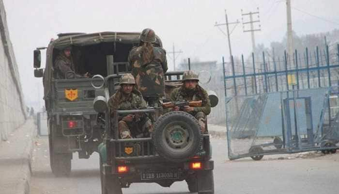 Armoured, specialised vehicles of paramilitary forces exempted from BS-VI emission norms