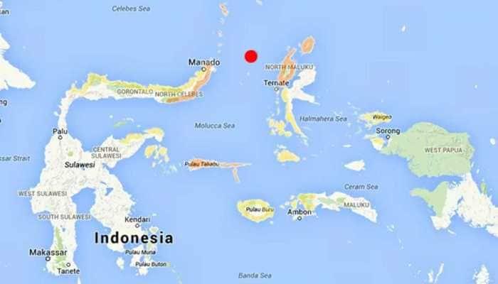 7.4 magnitude earthquake hits Indonesia's west coast, tsunami warning issued