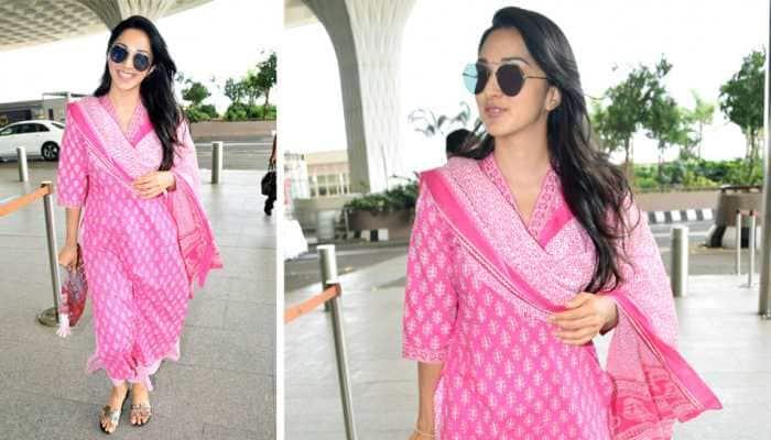 Hook-up with Kiara Advani on Sidharth Malhotra's mind