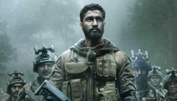 This person helped shape Major Vihaan aka Vicky Kaushal's character in 'Uri: The Surgical Strike'
