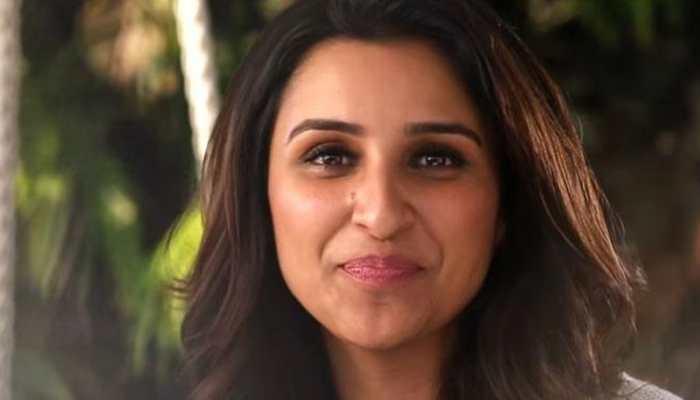 Jabariya Jodi: When Parineeti Chopra injured herself while shooting for 'Khadke Glassy' song—Details inside