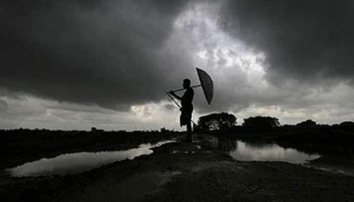 IMD predicts heavy rains in Odisha, five districts put on alert