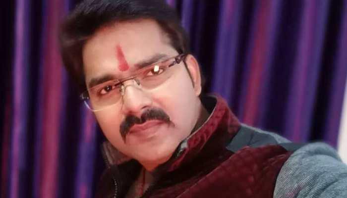Bhojpuri actress accuses Pawan Singh of threatening her, files complaint