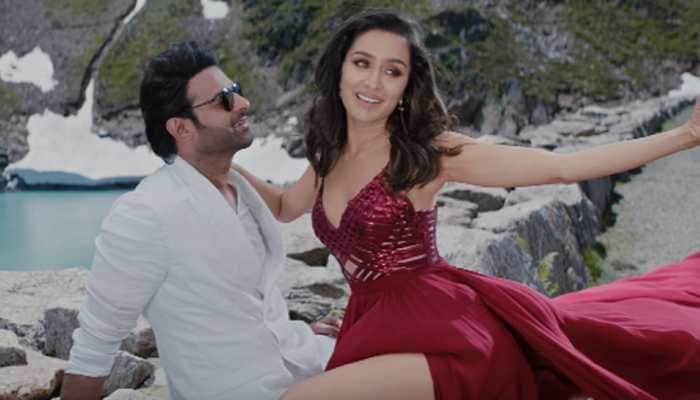 Enni Soni from Prabhas-Shraddha Kapoor starrer Saaho crosses 15 million views on Youtube-Watch