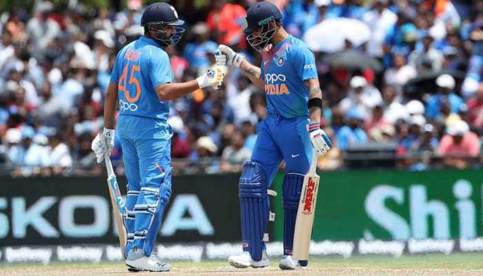 West Indies vs India, 1st T20I: How the action unfolded