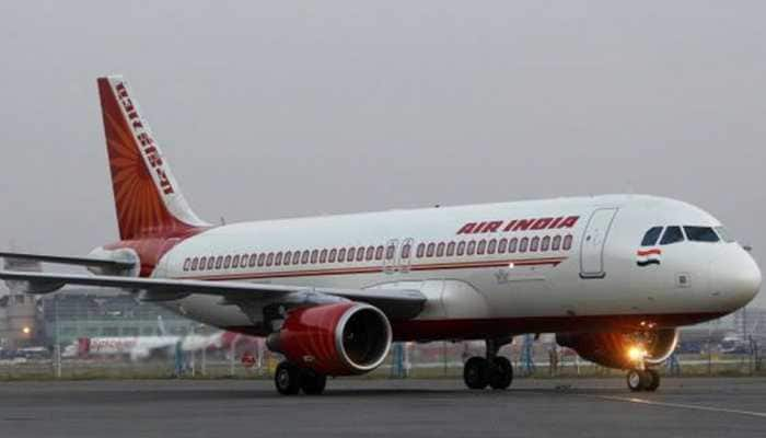 Air India caps prices of Srinagar-Delhi flights at Rs 6899 amid terror threat
