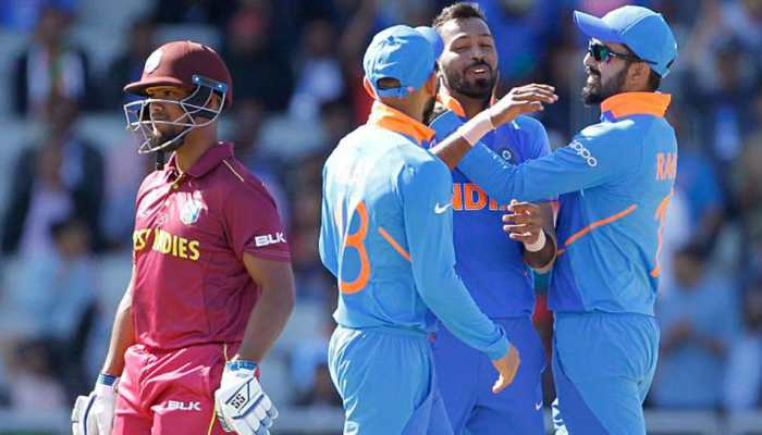2nd T20I: Virat Kohli and company eye series win against West Indies