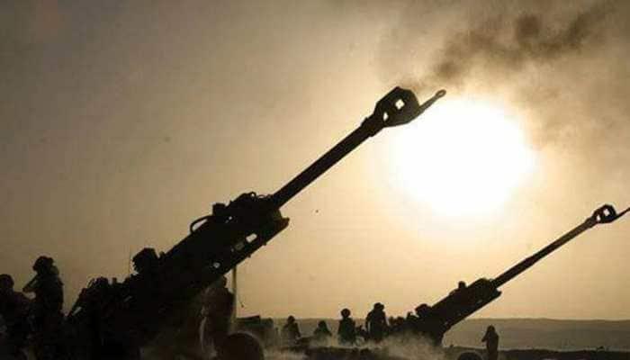 Indian Army uses Bofors guns to silence Pakistan's BAT across LoC