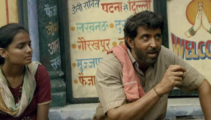 Hrithik Roshan's Super 30 picks up pace at the Box Office-Check collections