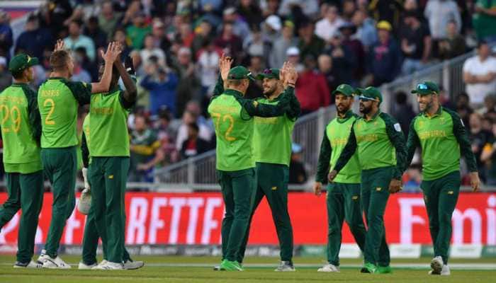 Cricket South Africa announces dynamic new structure in team