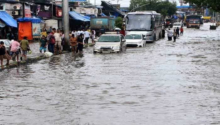 Mumbai braces for more rain, flood creates havoc in several states