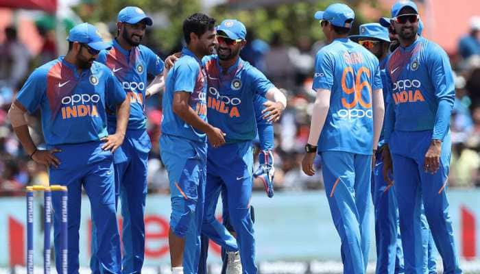West Indies vs India, 2nd T20I: How the action unfolded