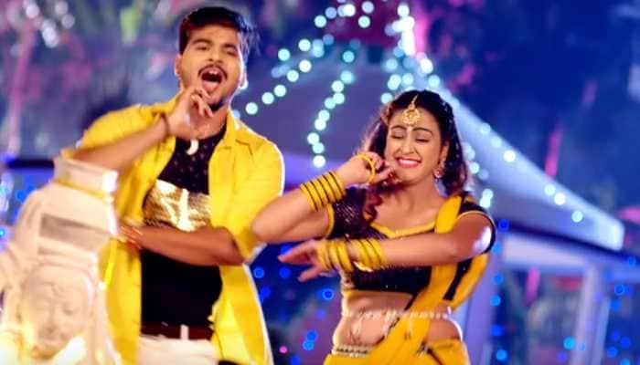Arvind Akela Kallu and Yamini Singh's action-packed 'Chhaliya' trailer released—Watch