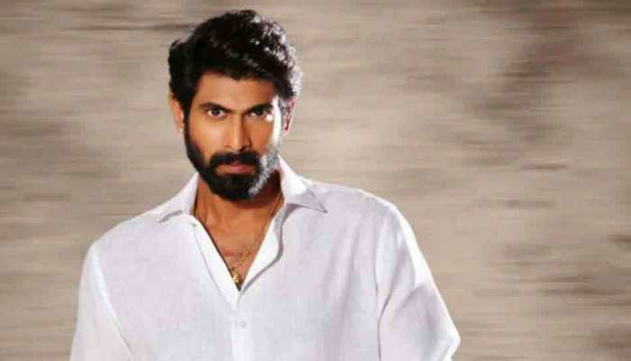 Rumours on my health a boring topic: Rana Daggubati