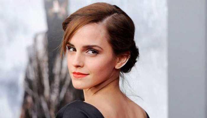 Emma Watson sets up sexual harassment helpline