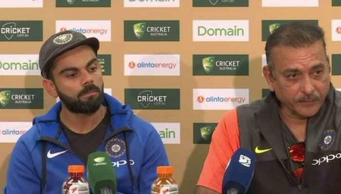 Ravi Shastri all but through as CAC not keen on a foreign coach