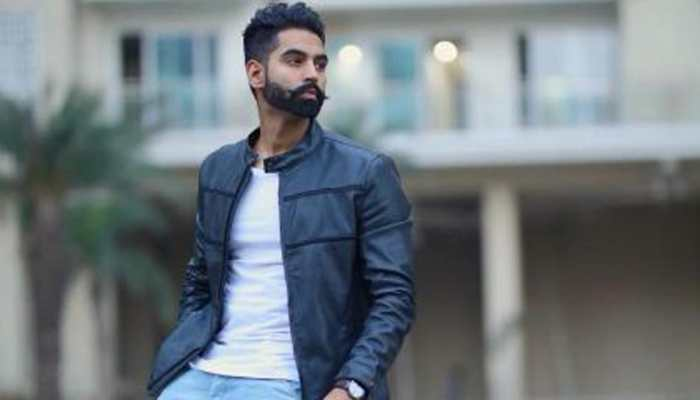 Parmish Verma excited to play Punjabi 'Singham'