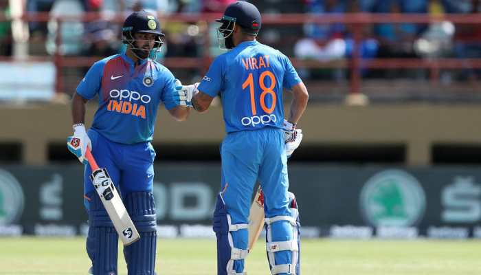 West Indies vs India, 3rd T20I: How the action unfolded