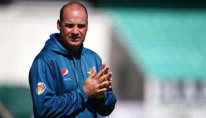 Mickey Arthur's journey with Pakistan Cricket Board ends